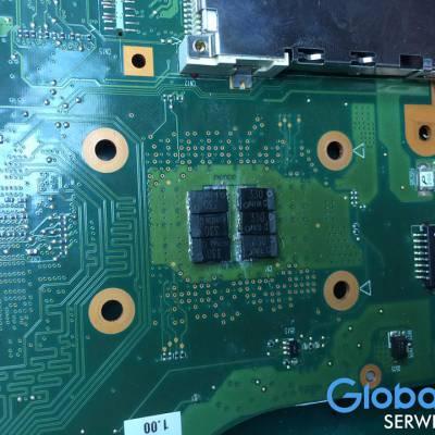 Laptop Toshiba A300
