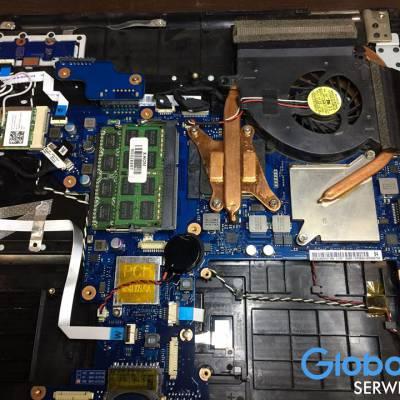 Laptop Samsung RF711